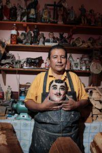 Pedro Reyes Ramírez